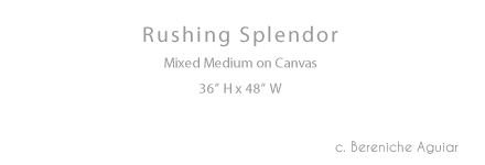 Rushing Splendor